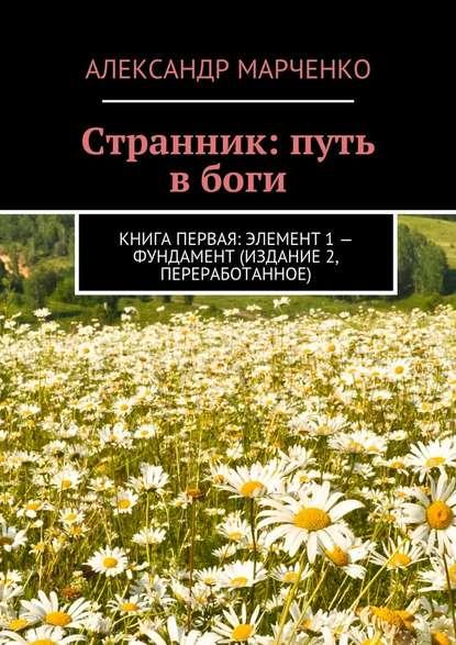 Странник: путь вбоги. Книга первая: элемент 1– фундамент (издание 2, переработанное)