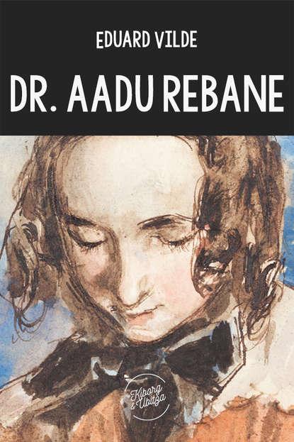 Dr. Aadu Rebane