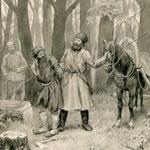 «Бирюк» - анализ рассказа Тургенева
