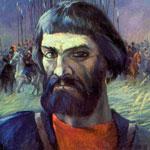 Образ Пугачева у Пушкина и Есенина