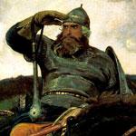 Образ Ильи Муромца в литературе
