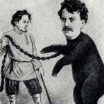 Анализ пьесы «Медведь» Чехова