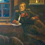 Анализ стихотворения «Молитва» Лермонтова