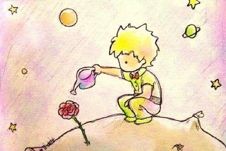 Анализ сказки «Маленький принц»