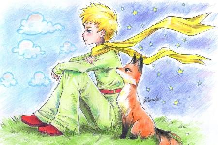"""""""Маленький принц"""" - главная мысль"""