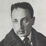 Райнер Рильке - ранние стихотворения