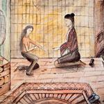 Распутин «Уроки французского» - анализ произведения