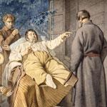 Значение фразеологизма «В ногах правды нет»