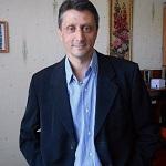 Юрий Валентинович Меркеев