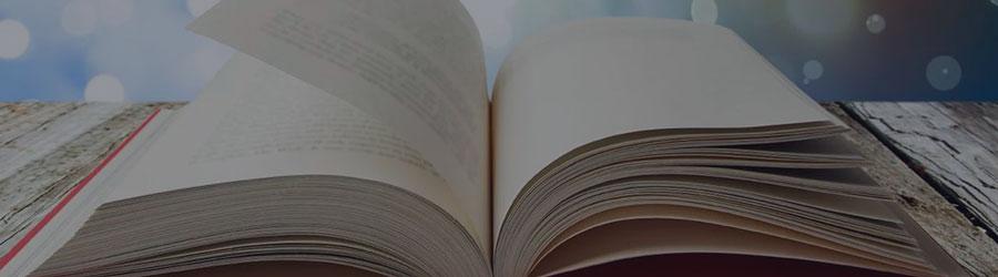 Новинки книг апреля 2019