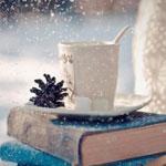 Книги для зимних вечеров