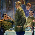 Анализ романа «Белая гвардия»