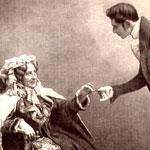 Характеристика Молчалина из комедии «Горе от ума»