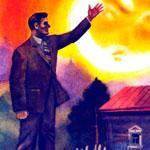 Анализ стихотворения Маяковского про солнце
