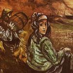 Анализ поэмы «Цыганы» Пушкина