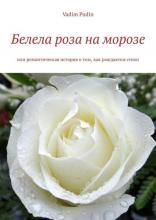 Белела роза наморозе. Или романтическая история отом, как рождаются стихи