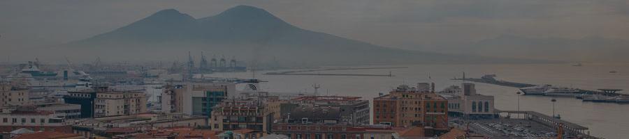 Неаполитанские романы