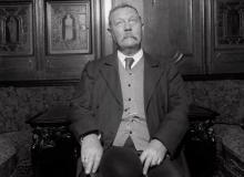 Arthur Ignatius Conan Doyle