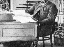Louis Henri Boussenard