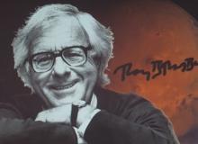 Raymond Douglas (Ray) Bradbury