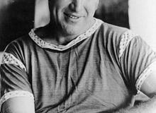 Ken Elton Kesey