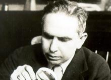 Theodore Dreiser