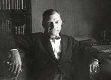 Евгений Иванович Замятин