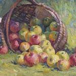 Антоновские яблоки - анализ произведения Бунина
