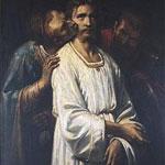 Анализ повести «Иуда Искариот»