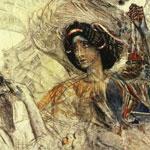 Анализ стихотворения «Пророк» Пушкина