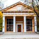 Открытие нового книжного павильона в Москве
