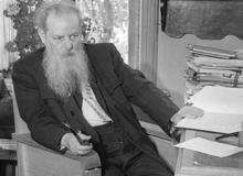 Pavel Bazhov