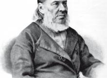 Sergei Aksakov