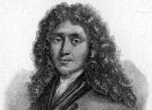 Жан-Батист Поклен