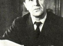 James Aldridge