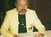 Mark Ramsay (псевдоним)