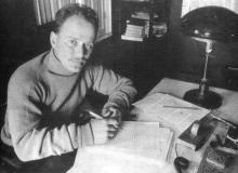 Шолохов Михаил Александрович