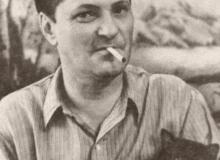 Леонид Васильевич Соловьев