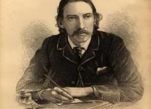 Robert Lewis Balfour Stevenson