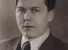 Tvardovskii Aleksandr