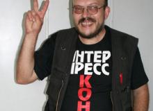 Виктор Павлович Точинов